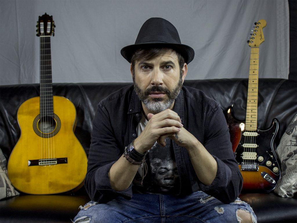 Juan Delola - Foto Sergio Bullon